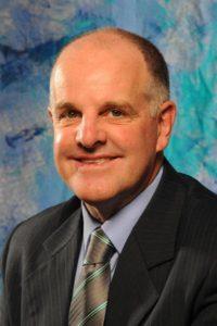 Cr John Newstead