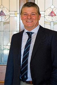 Cr Craig Bembrick