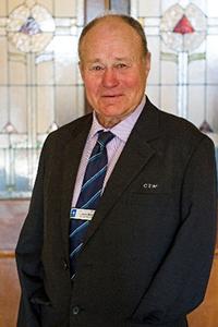 Cr Kevin Walker<br>Deputy Chairman</br>